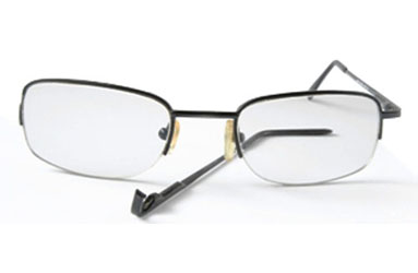 Eyeglasses repair greenville nc